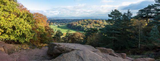 Alderley Edge, National Trust