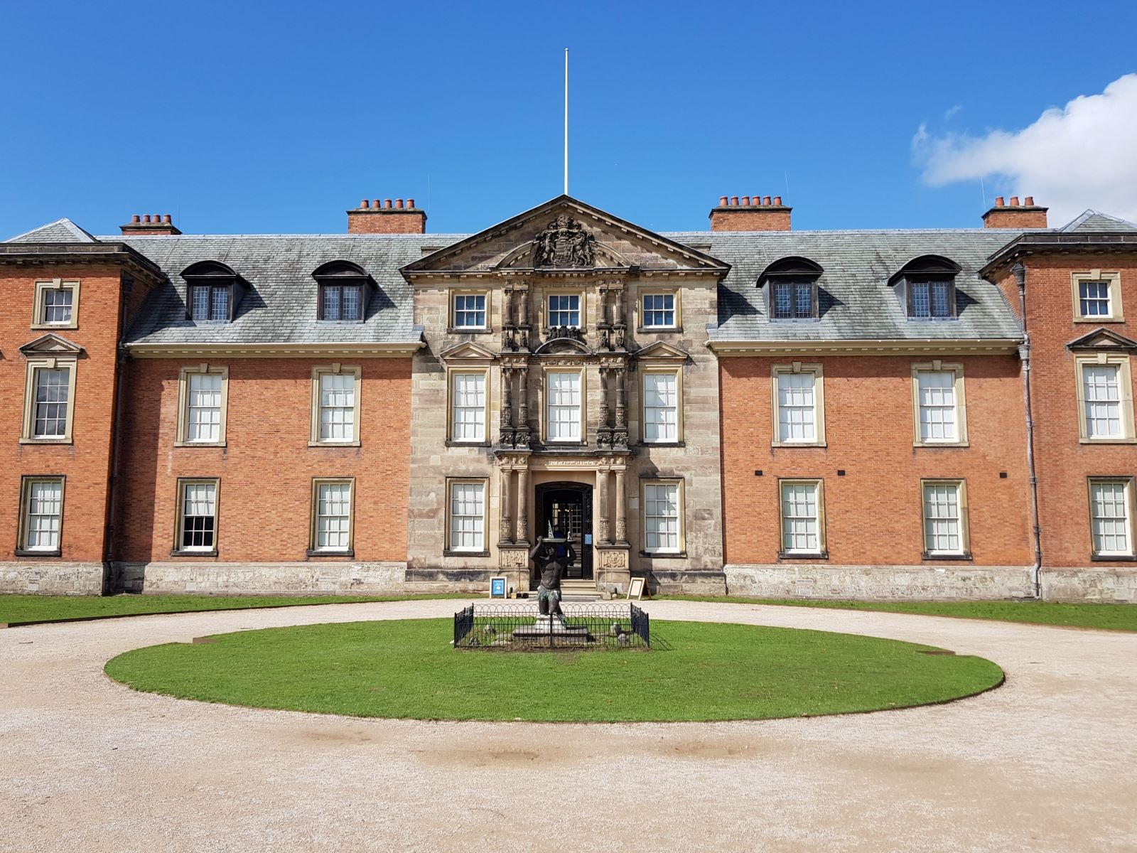Dunham Massey, National Trust