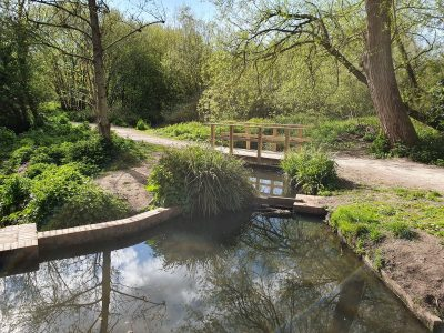 Caldy Valley Nature Park