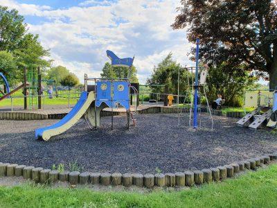 Sandy Lane Park And Aqua Park