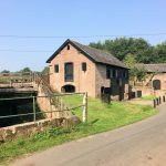 Stretton Water Mill