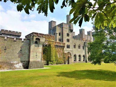 Penrhyn Castle And Garden, National Trust
