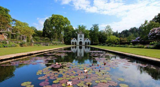 Bodnant Garden, National Trust