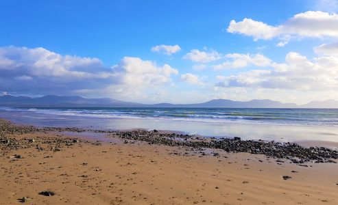 Newborough Beach And Nature Reserve/ Traeth Llanddwyn