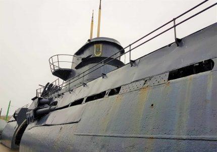 U-boat Story