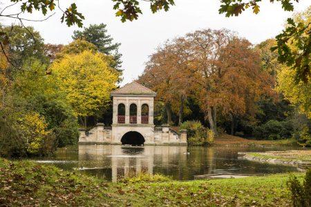 Birkenhead Park