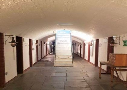 Ruthin Gaol Museum - Amgueddfa Carchar Rhuthun