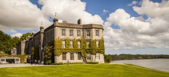 Plas Newydd House and Gardens, National Trust