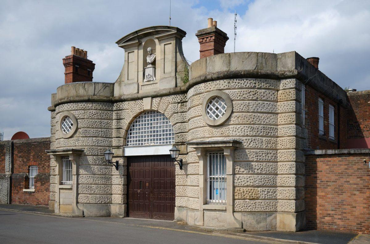 Jailhouse Tours, Shrewsbury Prison