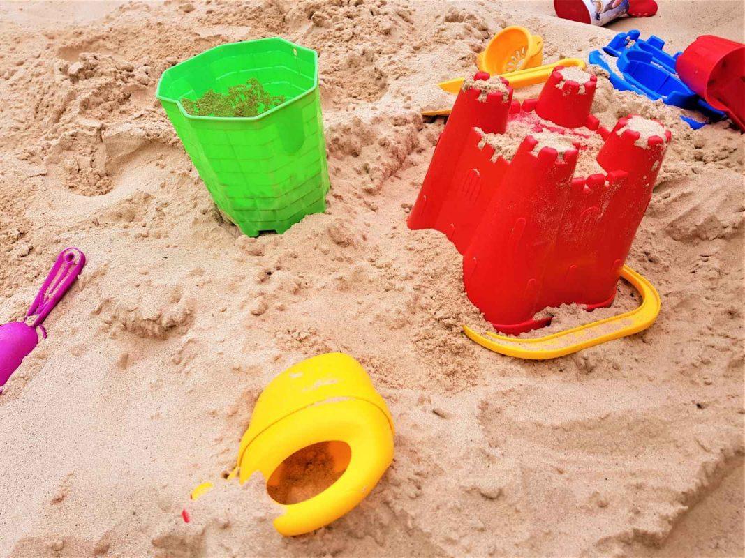 Bents Indoor Beach and Adventure Play