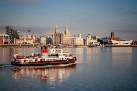 Mersey Ferries