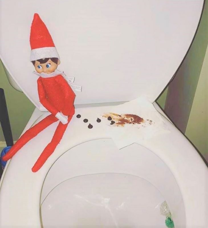 Elf On The Shelf Ideas – Compiled thanks to our Clued In With Kids parents  and carers – Clued In With Kids